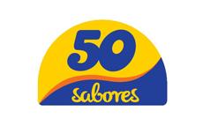 Sorveteria 50 Sabores