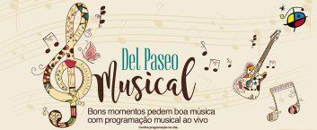 Del Paseo Musical – Junho