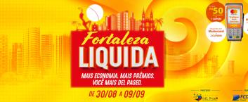 Fortaleza Liquida 2018