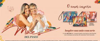 Mães Del Paseo – O Amor Inspira