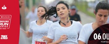 Santander Track&Field Run Series Shopping Del Paseo