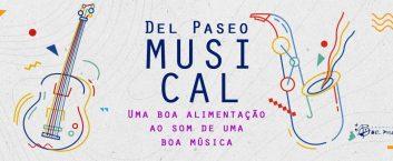 Del Paseo Musical – Maio