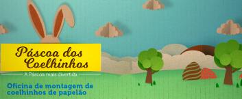 Páscoa dos Coelhinhos Del Paseo