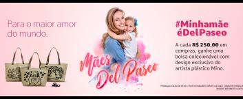 Mães Del Paseo – Para o Maior Amor do Mundo