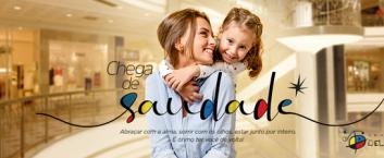 Chega de Saudade – Reabertura Shopping Del Paseo